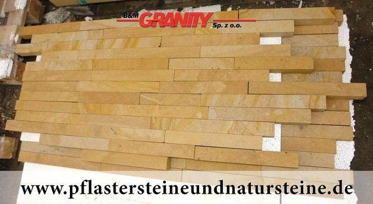 Firma B&M GRANITY – aus Natursteinen lässt sich viel machen...z.B. Bossensteine-Verblender.../unterschiedliche Erzeugnisse aus Granit, Sandstein, Schiefer usw.../ Firma B&M GRANITY realisiert auch individuelle Projekte…Ein kleines Beispiel wird hier gezeigt. http://www.pflastersteineundnatursteine.de/fotogalerie/sandstein-elemente/