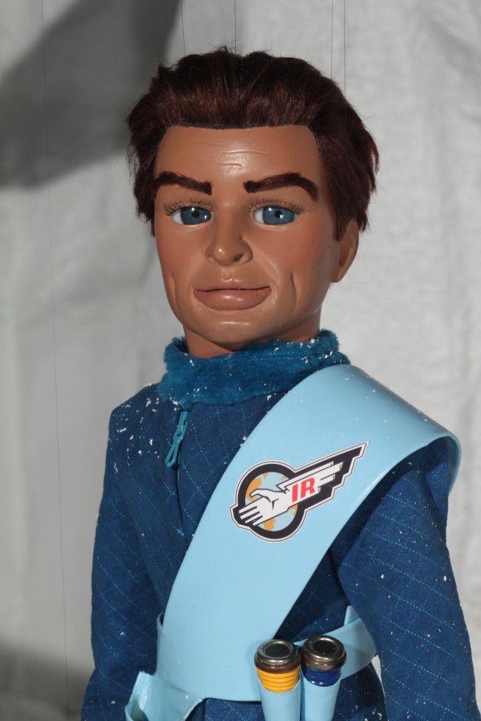Scott Tracy - Thunderbirds 1965