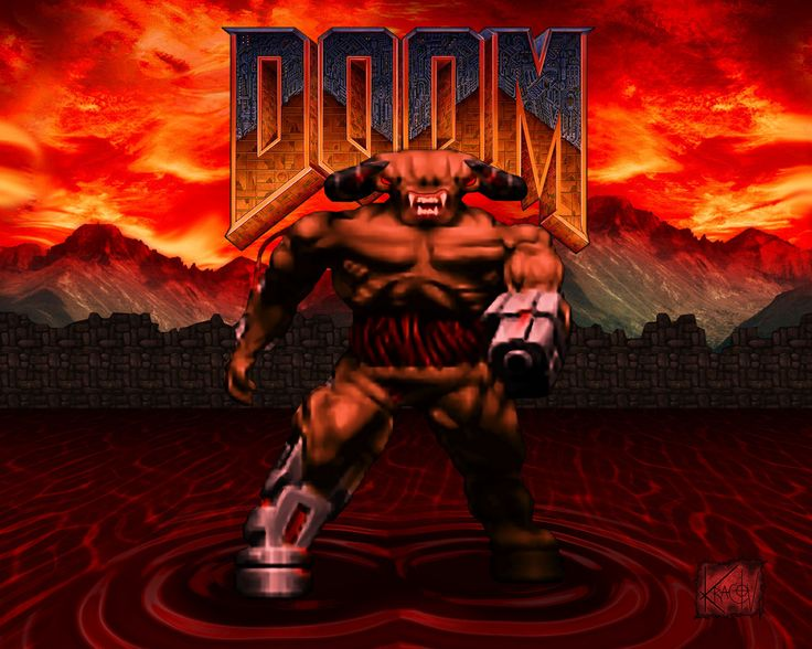undefined Doom 2 Wallpapers (40 Wallpapers) | Adorable Wallpapers