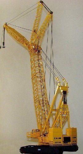 Specials-Price-1-50-China-XCMG-QUY300-Crawler-crane-Huge-Metal-Die-Cast-NO-NZG