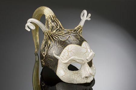 17 Best Glass Shells Images On Pinterest Glass Art Sea