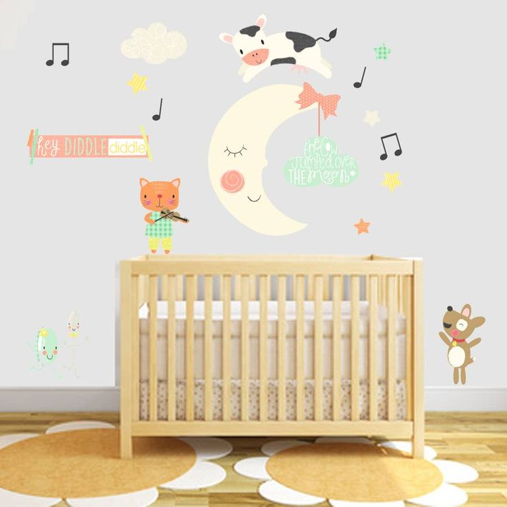 18 best Sarcina images on Pinterest | Babies rooms, Tree wall and ...