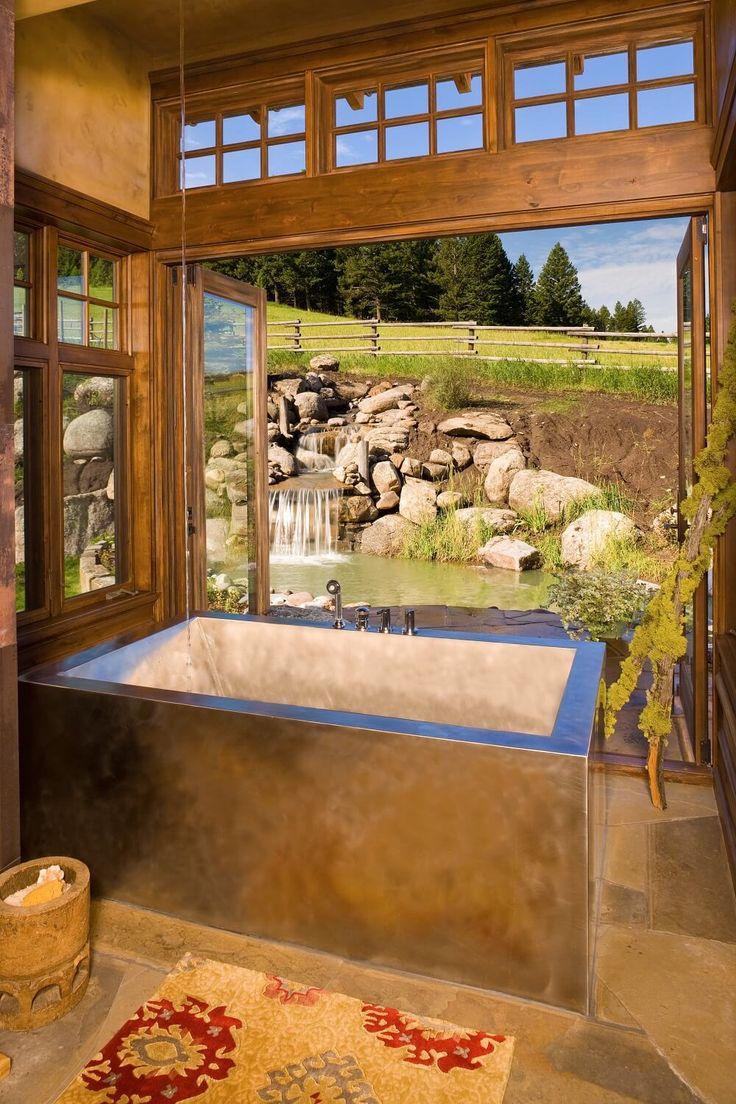 121 Besten Luxury Bathrooms Bilder Auf Pinterest