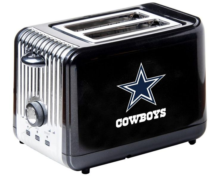 The Dallas Cowboys Toaster