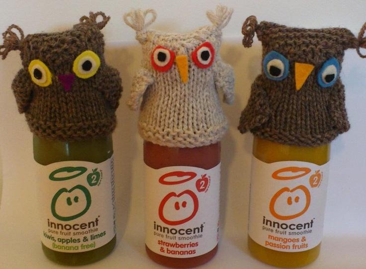Wild Owls