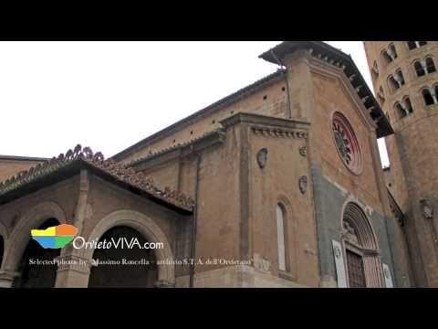 Sant'Andrea Orvieto audio guide, made for Orvietoviva.com