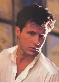 Corey Hart-Never Surrender