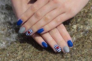 Super Cute Ideas for Summer Nail Art