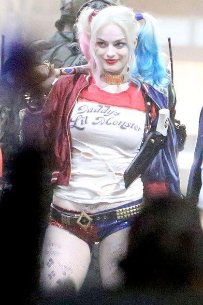 Http://k30.kn3.net/taringa/6/1/9/0/E/E/CRIM3EZ/CBD.gif. Http://static3.businessinsider.com/image/55a540526bb3f75c4e760d99-1200/suicide-squad-trailer-one-6-margot-robbie-harley-quinn.jpg. Margot Robbie. Actriz. Margot Elise Robbie es una actriz...