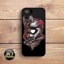 Phone Case Stormtrooper - Phone Case untuk iPhone, Samsung, HTC, LG, Sony, ASUS Brand #starwars #phone #case #custom #phonecase #casehp #stormtrooper