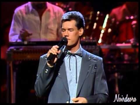 Randy Travis - Forever and Ever, Amen [Live] (I feel like that would be a great recessional song)