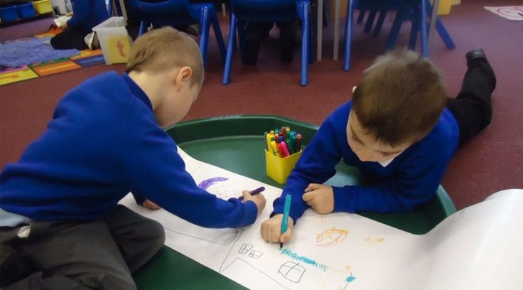 promoting attainment #abcdoes #markmaking #eyfs