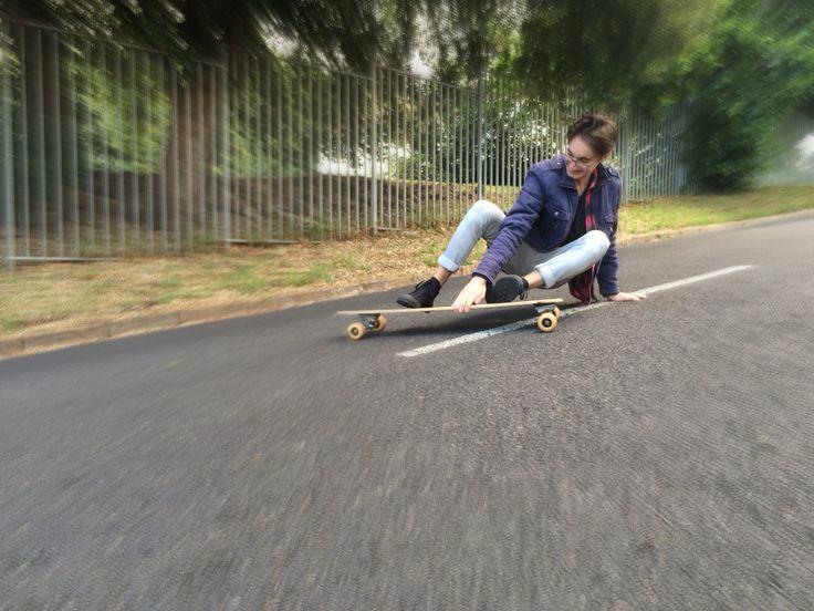 Slidin'