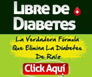 Libre de diabetes - La verdadera fórmula que la elimina de raiz - http://www.mejoresofertasgratis.com/libre-de-diabetes-la-verdadera-formula-que-la-elimina-de-raiz/