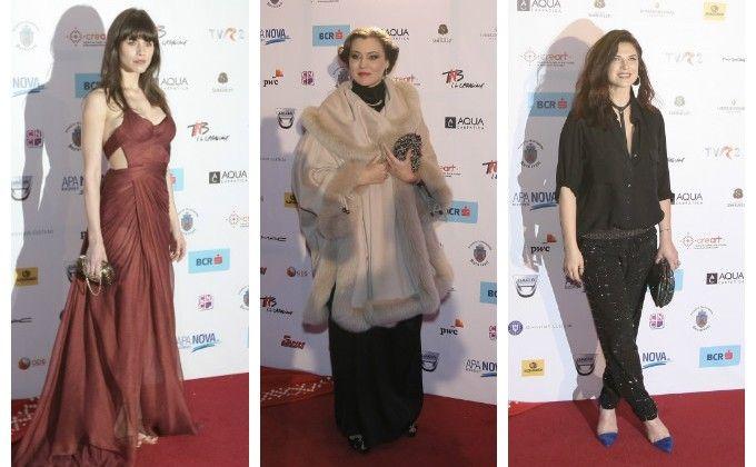 Premiile Gopo și covorul roșu fashionist - http://secretefeminine.ro/premiile-gopo-si-covorul-rosu-fashionist/