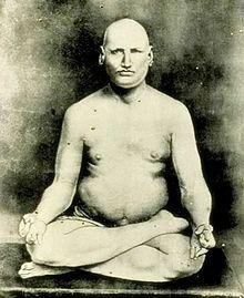 Dayananda Saraswati  (1824-1883)