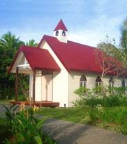 Sofitel Fiji Resort & Spa - Weddings