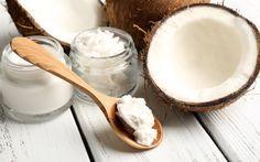 Superfood aus den Tropen - 8 Dinge, die passieren, wenn du täglich einen Löffel Kokosöl zu dir nimmst