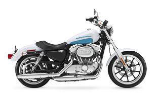 SuperLow<sup>®</sup> - Motocykle 2017