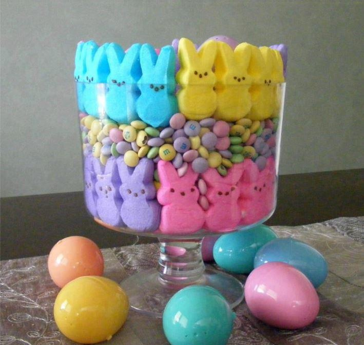 Collection Easter Trifle Pictures - The Miracle of Easter