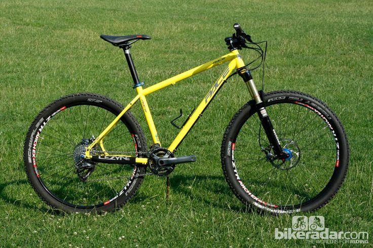 Gallery: Pace RC127 Frame – Just In - BikeRadar