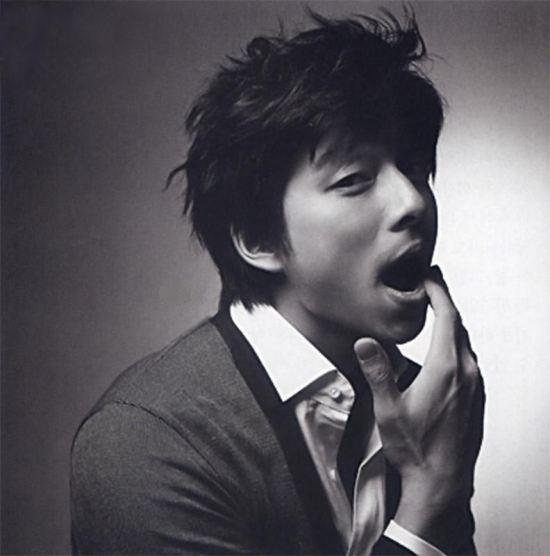 Mr. Gong Yoo