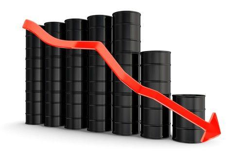 #Mercati_usa Prezzo petrolio: trend ribassista in atto, quotazioni lontanissime da target previsioni 2018