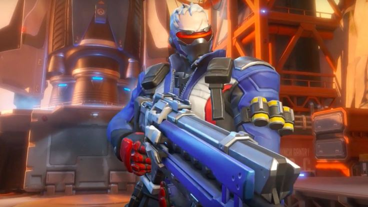 Overwatch Official Open Beta Gameplay Trailer Get early hands-on time with the team-based shooter. May 06 2016 at 04:50PM  https://www.youtube.com/user/ScottDogGaming
