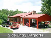 Carolina Carports - Visit www.carolinacarportstx.com