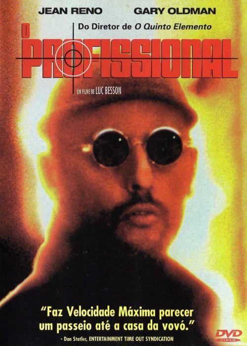 Um filme de Luc Besson com Jean Reno, Gary Oldman : Em Nova York o assassino profissional Leon (Jean Reno) não vê sentido na vida. Quando a família vizinha é morta por policiais envolvidos com drogas ele decide proteger Mathilda (Natalie Portman), uma menina de 12 anos que é a única sobrevivente da f...