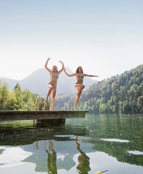 the shocking skinny dipping who knew pinterest