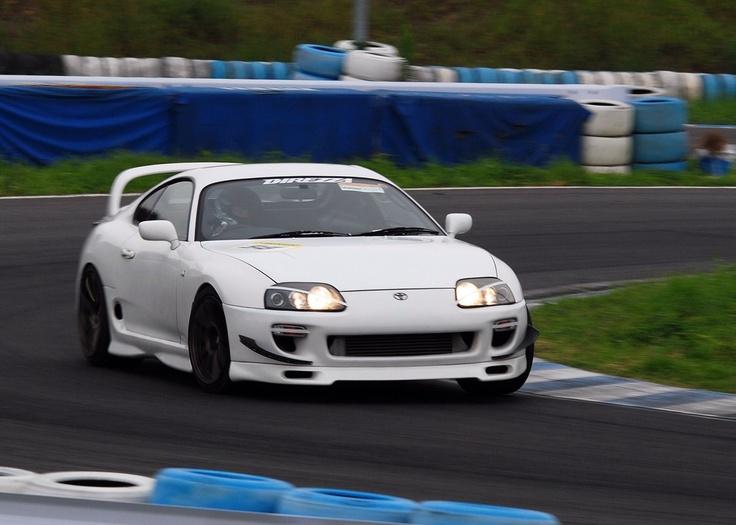 Sick Supra. Toyota SupraJdm CarsJapanese ...