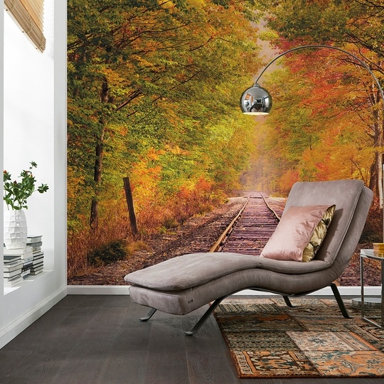 26 best wall murals love em images on pinterest - Carta da parati leroy merlin catalogo ...