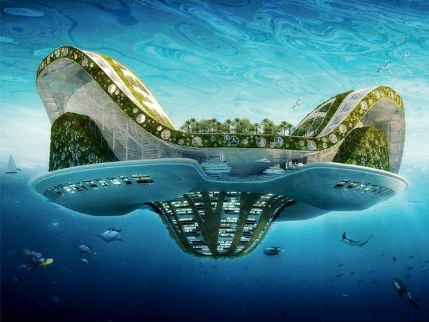 Cidades do futuro
