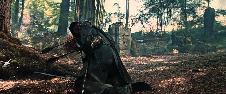 Boromir's Last Stand LOTR