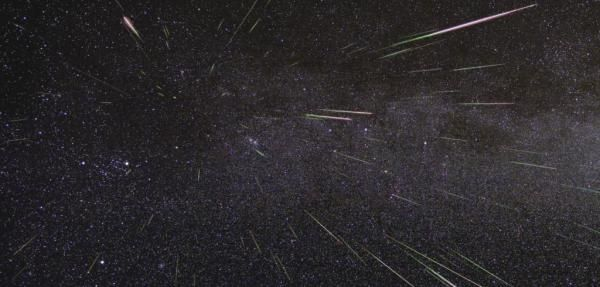 Orionid meteor shower to peak this weekend: The annual Orionid meteor shower is expected to peak over the weekend, offering viewers with…