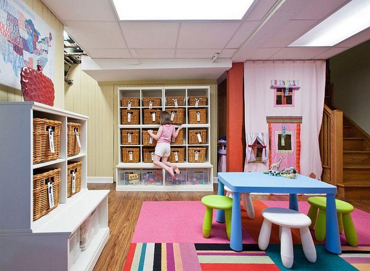Best Playroom Decor Ideas Images On Pinterest Playroom Decor