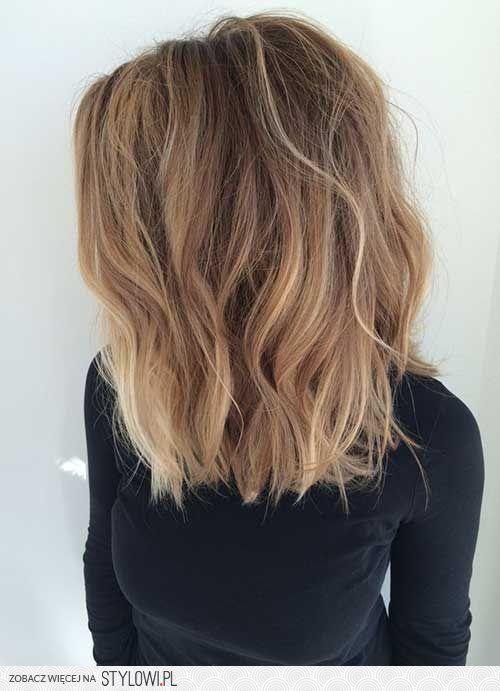 Cheveux court, frisé avec payendaï użytkownika Aᴅᴠᴇɴᴛᴜʀ… na Stylowi.pl