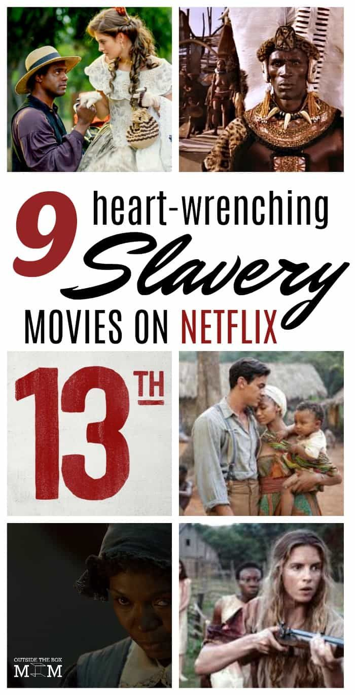 These slavery movies on Netflix feature historical documentaries surrounding the trials of Black and African-American people during slavery in the 17th and 18th centuries. What is slavery? Slavery is, in the strictest sense of the term, any system in which principles of property law are applied to people, allowing individuals to own, buy and sell other...Read More »