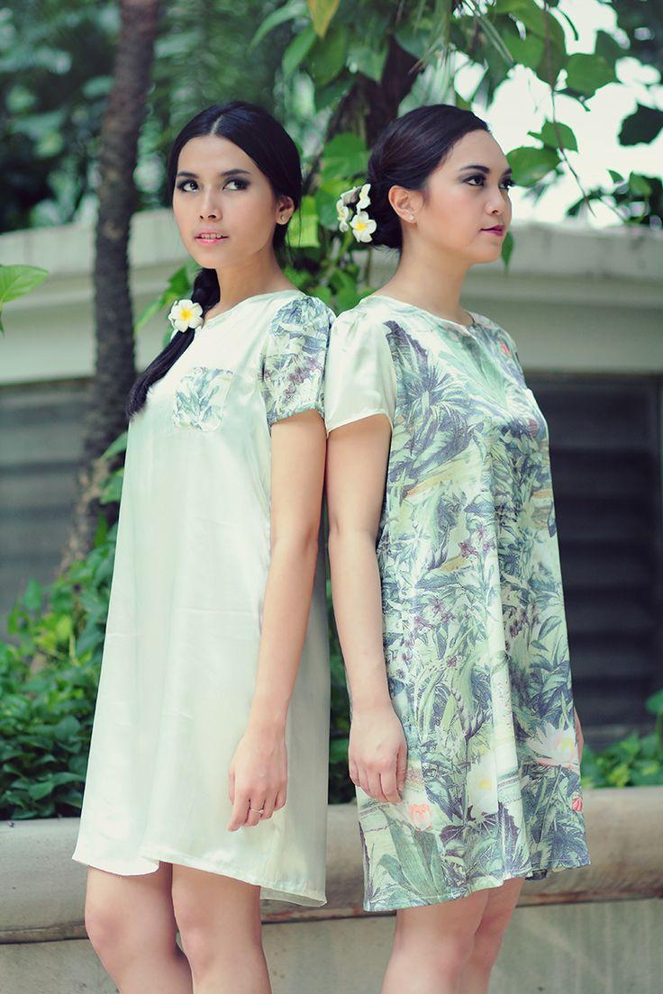 Model: Addina Marsha & Ditari Smaraputri MUA & Hairdo: Zaskia Delilah Wardrobe: Mandrete Indonesia (IG: @MandreteID) Photographer: Krisna Wardana (IG: krisnawrdn) by Krisna WRDN Photography  https://www.facebook.com/Krisna-WRDN-Photography-524542441040362/ https://www.instagram.com/krisnawrdn/ https://www.krisnawrdn.com