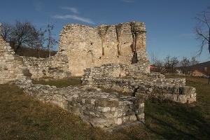 Papsoka-Siskei templomrom, 2012.04.27