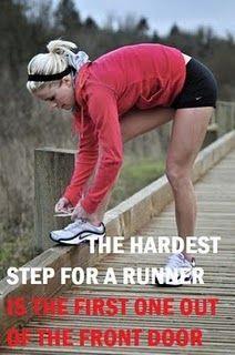 TrueStart Running, The Doors, Front Doors, So True, Running Quotes, Weights Loss, Popular Pin, True Stories, Running Motivation