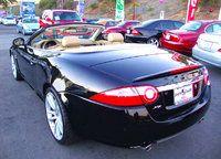 Picture of 2007 Jaguar XK-Series XK Convertible, exterior, gallery_worthy