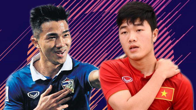 Xuân trường không thể sánh ngang với Messi Thái Lan tại FIFA online 18 - Tin tức bóng đá mới nhất