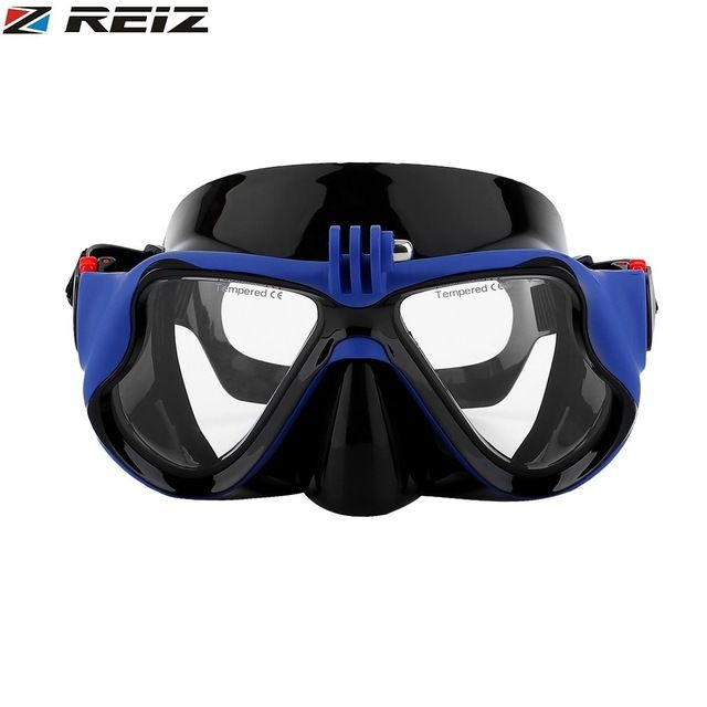 """REIZ Underwater Hunting Camera Diving Mask Scuba Snorkel Swimming Goggles for GoPro Sports Camera Diving Mask Swimming #diving #divingmask #snorkeling #mask #scubadiving #swimming  #snorkeling #snorkelingmask #snorkelingtrip #snorkelingtime # snorkelingday #snorkelingadventure ##snorkelingfun #snorkelingtour #snorkelingspot #snorkelinggear #snorkelinglife #scubadiving #scuba """