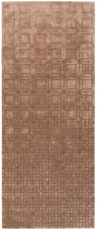 Dualism I, Eclipse by Tai Ping. #Eclipse #Dualism #Asian #AvantGarde #Modern #Movement #Scale #Abstract #Brown #Beige  #Luxury #Rug #Carpet #Tapis #Design  #InteriorDesign #Deco #Art #Bespoke #Custom #Unique #HandTuft #HandMade #HandCrafted #Artisans #RugsCreatedByUs #TaiPing #HouseOfTaiPing