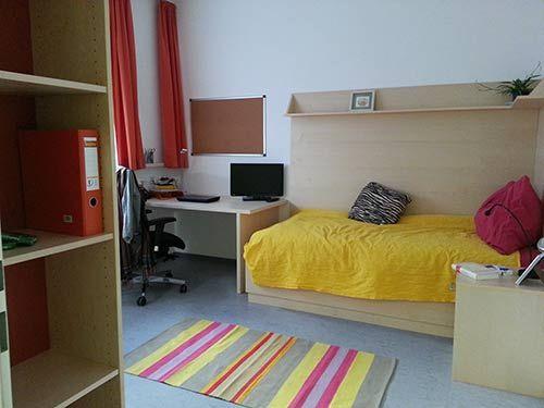 رزرو خوابگاه در اتریش  Reserve a hostel in Austria #رزرو_خوابگاه_در_اتریش