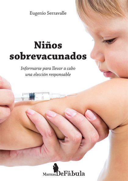 ¿Qué contienen las vacunas? ¿Qué efectos secundarios pueden tener? ¿Cuánto dura la inmunidad de las vacunas? ¿Cuantas más vacunas, más salud? ¿Son obligatorias las vacunas en España? ¿Cuáles son las vacunas obligatorias en el resto de países europeos? Más información en: http://www.edicionesdefabula.com