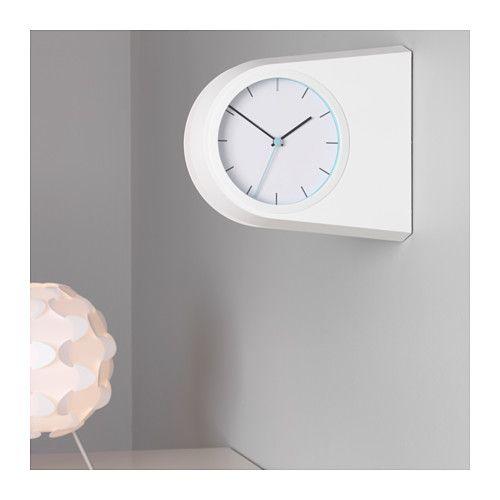 17 best images about ikea on pinterest ikea ikea ribba for Ikea orologio parete