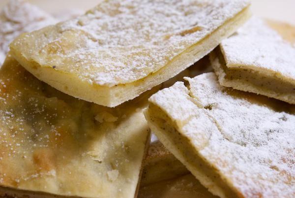 Recept: Grulnpeltsch (Medzevský zemiakový koláč) | Nebíčko v papuľke